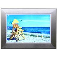 FrameXX Home 131, Smart Digital Photo Frame Wi-Fi - bílý