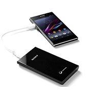 Sony CP-V5B černá
