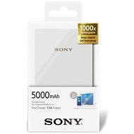 Sony CP-V5AW bílá