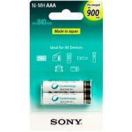 Sony NiMH 900mAh, AAA, 2ks