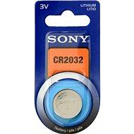 Sony CR2032