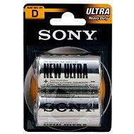 Sony ULTRA R20/D, 2 ks