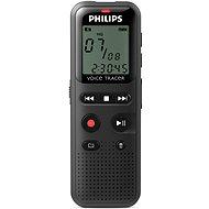 Philips DVT1150 černý