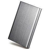 """Sony 2.5"""" HDD 2TB Stříbrný"""
