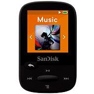 SanDisk Sansa Clip Sports 8GB černý