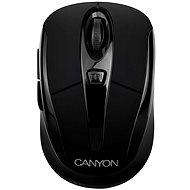 Canyon CMSOW06B černá