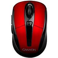 Canyon CMSOW06R červená