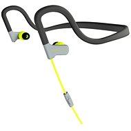 Energy Sistem Earphones Sport 2 Yellow
