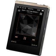 COWON PD 32GB - černo/zlatý