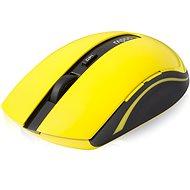 Rapoo 7200 žlutá