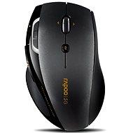 Rapoo 7800P 5GHz šedá