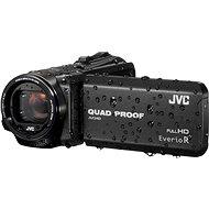 JVC GZ-R415B