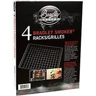 Bradley Smoker - Nerezové rošty do udírny