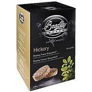 Bradley Smoker - Brikety Hickory 48 kusů