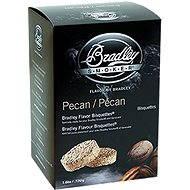 Bradley Smoker - Brikety Pecan 120 kusů