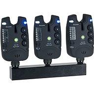 Anaconda - Sada hlásičů Nighthawk GSX-R6 2+1 Modrá