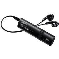 Sony WALKMAN NWZ-B183B černý