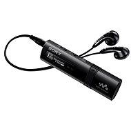 Sony WALKMAN NWZ-B183FB černý