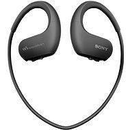 Sony WALKMAN NWW-S413B černý