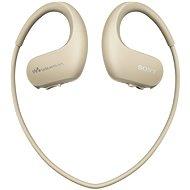 Sony WALKMAN NWW-S413C béžový