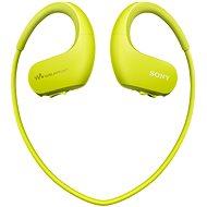 Sony WALKMAN NWW-S413G zelený