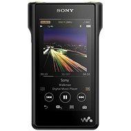 Sony Hi-Res WALKMAN NW-WM1A + sluchátka MDR-Z1R