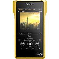Sony Hi-Res WALKMAN NW-WM1Z + zesilovač TA-ZH1ES + sluchátka MDR-Z1R