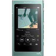 Sony NW-A45G zelený