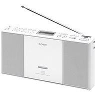 Sony ZS-PE60B bílý