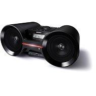 Sony ZS-BTY52C (Mickey Mouse) + sluchátka ZX300 bílá