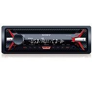 Sony CDX-G1100U