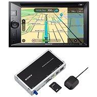 Sony XNV KIT651