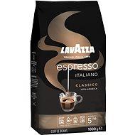 Káva Lavazza Espresso, zrnková, 1000g