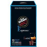 Vergnano Espresso Decafeinato 10ks