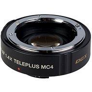 Kenko 1,4x MC4 DGX Canon AF