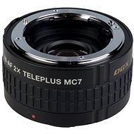 Kenko 2x MC7 DGX Nikon AF