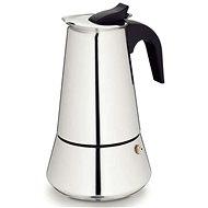 Kela espresso kávovar BARI nerez 6 šálků