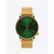 KOMONO Winston Royale Gold Green