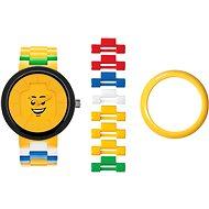 LEGO Watch Happiness Yellow 9007347