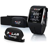 Polar V800 HR černý Combo