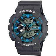 CASIO G-SHOCK GA 110TS-8A2