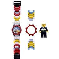 Lego City 8020011 Fireman