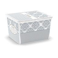KIS C-Box Classy Cube 27l