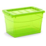 KIS Omnibox S zelený 16l