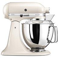KitchenAid Robot Artisan 175, bílá káva