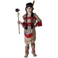 Šaty na karneval - Indiánka vel. M