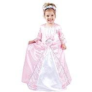 Šaty na karneval - Princezna vel. XS
