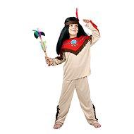 Šaty na karneval - Indián vel. M