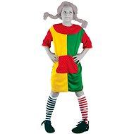 Šaty na karneval - Uličnice vel. M
