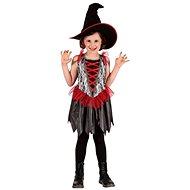 Šaty na karneval - Čarodějnice vel. S